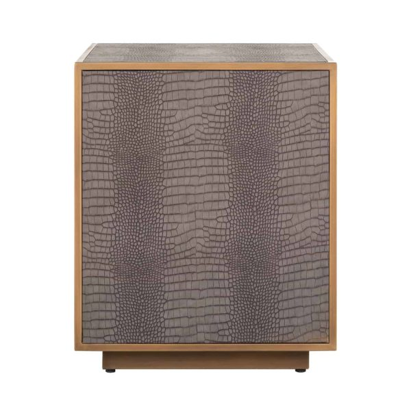 7534 - Ladenkast Classio 3-laden  (Brushed Gold)